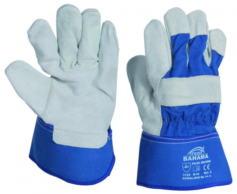 fd49f12aa84e0 Kožené rukavice MOST BAHAMA PREMIUM veľkosť 10