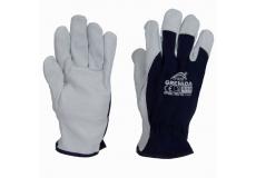 34028ceb6b6e2 Montážne rukavice MOST GRENADA veľkosť 10