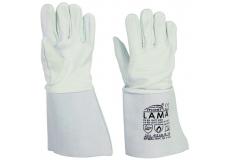 12520f86dd74f Zváračské rukavice MOST LAMA veľkosť 10