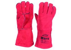 9287b0ec3fddb Zváračské rukavice MOST MARS veľkosť 10
