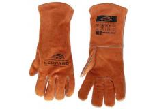 89166e215a88f Zváračské rukavice MOST LEOPARD veľkosť 10