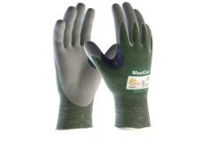 7165529d2e742 Protiporézne ochranné rukavice MAXICut DRY 34-450 veľkosť 10
