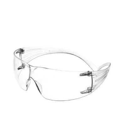 a6cb9a3e6 Ochranné okuliare 3M SecureFit 201 číre