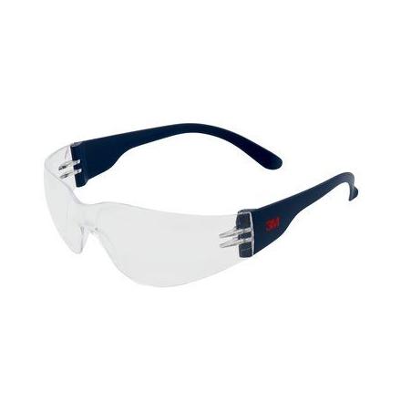c735b864c Ochranné okuliare 3M 2720 číre