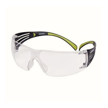 9ee01d7ae Ochranné okuliare 3M SecureFit 401 číre