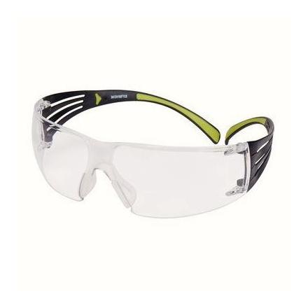 1351bd783 Ochranné okuliare 3M SecureFit 401 číre