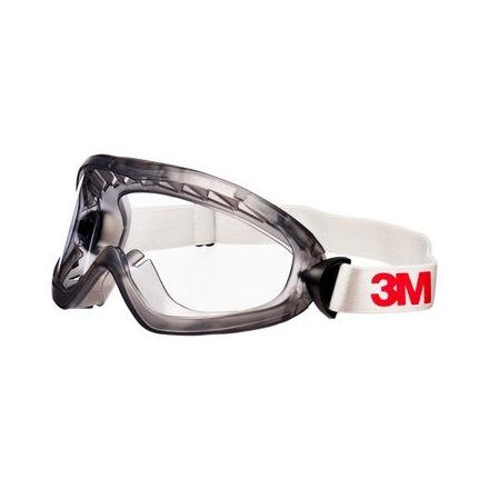 885c620d9 Ochranné okuliare 3M 2890SA utesnené