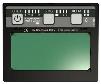 Zváracia kazate 3M Speedglas 100V